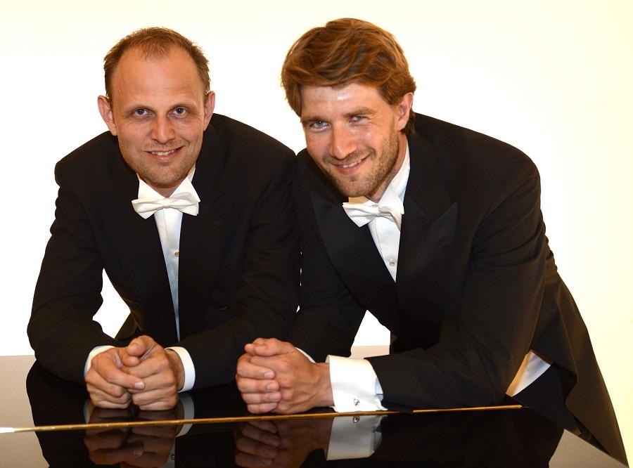 12 juni 2013Michael Lindberg, baryton og Jens Søndergaard, baryton
