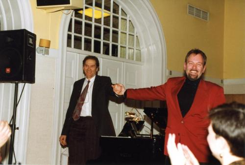 1999-01-27 Nytårsgalla - Friedrich Gürtler - Niels Jørgen Riis005