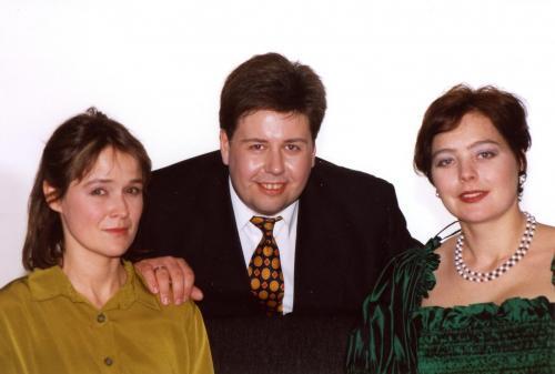 2000-04-13 Lotte Wallvik, bratsch- Ulrich Srærk-Matilde Wallvik