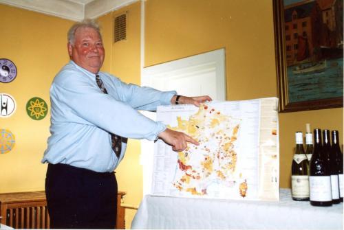 2000-11-09 Frank Andersen
