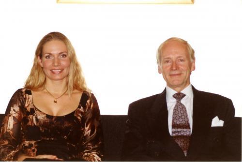 2000-11-09 Randi Gislason-Ove Krüger-Frank Andersen