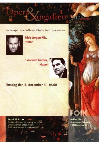 2003-12-04 - Niels Jørgen Riis-Friedrich Gürtler