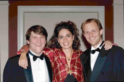 2005-09-22 Christen Stubbe Teglbjerg-Andrea Pellegrini-Michael Lindberg