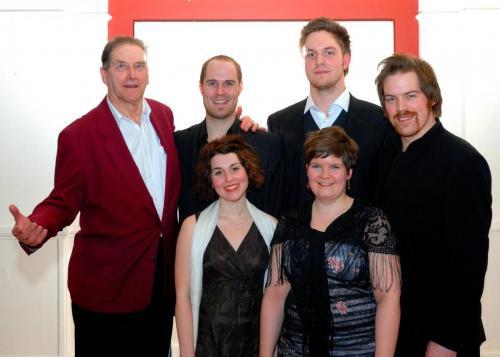 2006-02-28 Friedrich Gürtler-Magnus Staveland-Teresia Bokor-Ludvig-Lindström-Ellen Kristiansen-Audun Iversen
