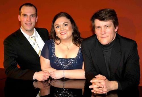 2008 04 01 Erika Roos, sopran, Tor Lind, baryton og Christen Stubbe Teglbjerg, pianist