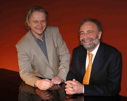 2008 05 07 Jacob Zethner, bas og Semion Balschem, pianist