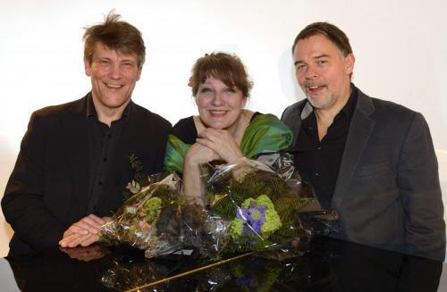 2014-04-02  Christen Stubbe Teglbjærg - Nina Pavlovski - Jørn Pedersen