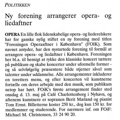 1998-05-13Politikken