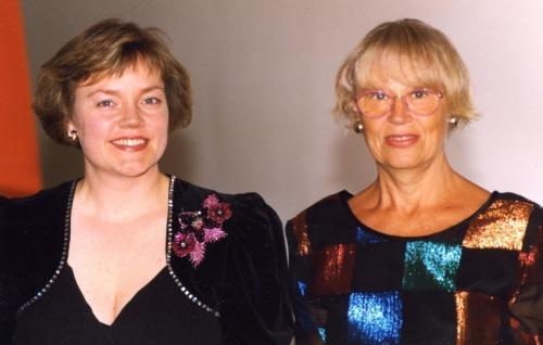 1999-08-23 Liselotte Dan Schumacker-Tove Lønskov